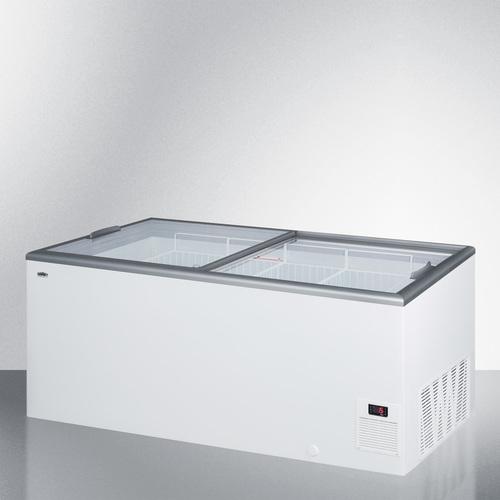NOVA61 Freezer Angle