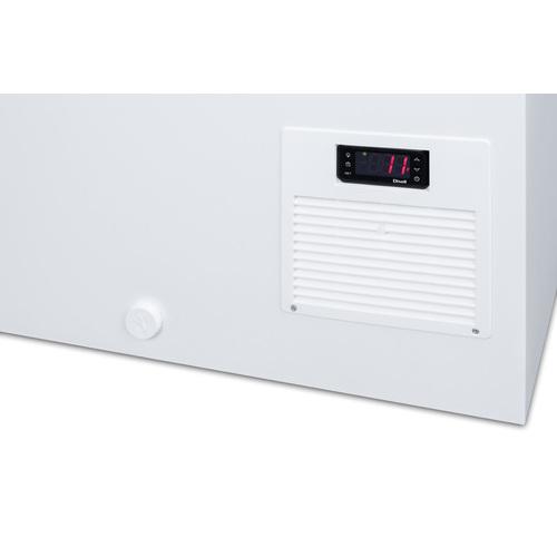 NOVA53PDC Freezer