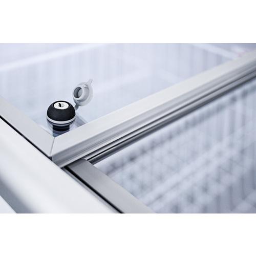NOVA53 Freezer Lock