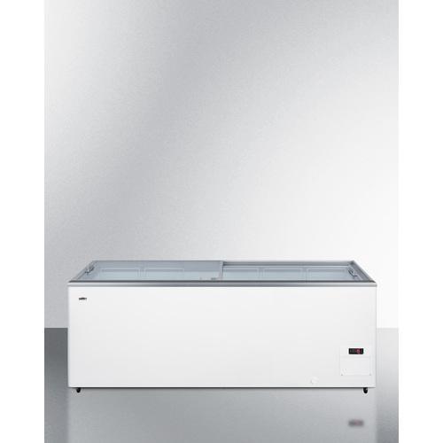 NOVA61 Freezer Front