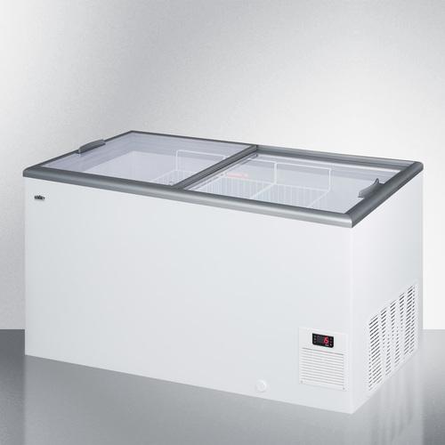 NOVA45 Freezer Angle
