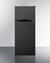 FF1161KS Refrigerator Freezer Front