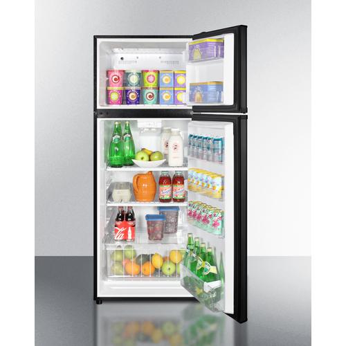 FF1161KS Refrigerator Freezer Full