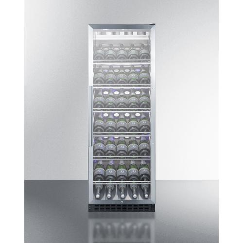 SCR1401CH Wine Cellar Full