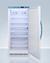 ARS8PV Refrigerator Open