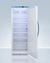 ARS12PV Refrigerator Open