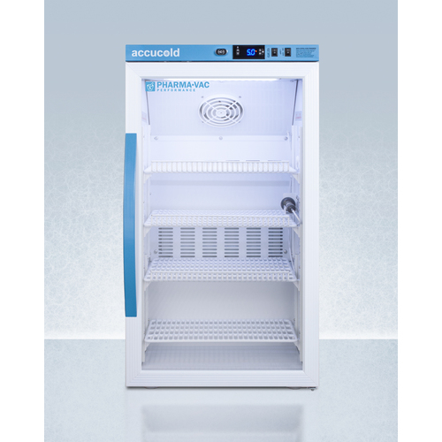 ARG3PV Refrigerator Front