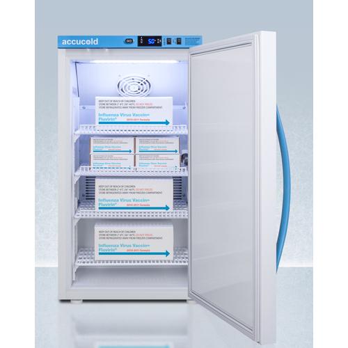 ARS3PV Refrigerator Full
