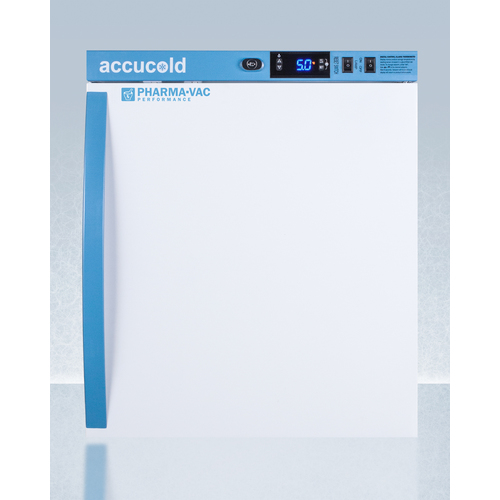 ARS1PV Refrigerator Front