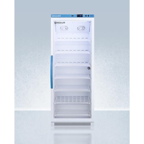 ARG12ML Refrigerator Front