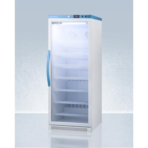 ARG12ML Refrigerator Angle
