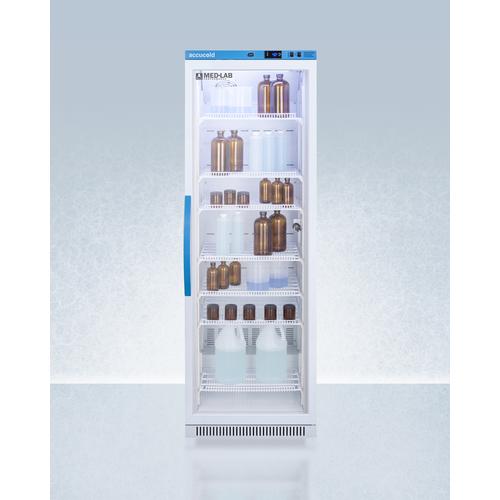 ARG15ML Refrigerator Full