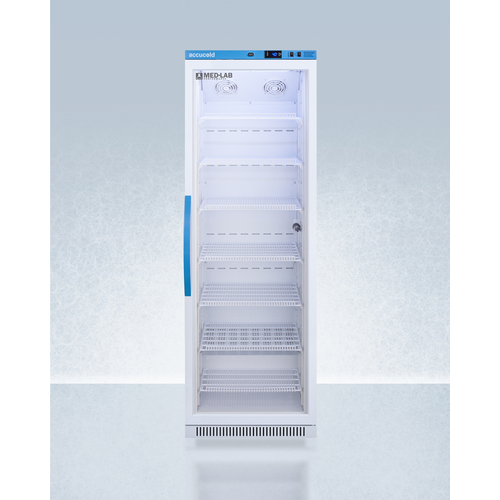 ARG15ML Refrigerator Front