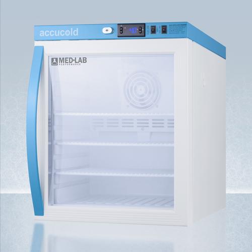 ARG1ML Refrigerator Angle