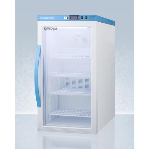 ARG3ML Refrigerator Angle