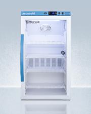 ARG3ML Refrigerator Front