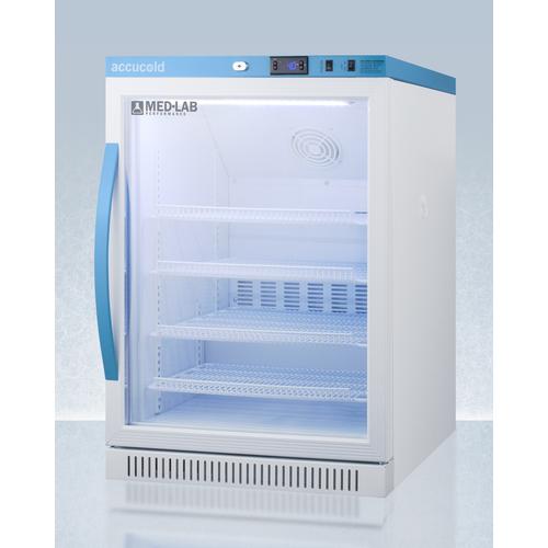 ARG6ML Refrigerator Angle
