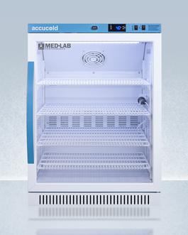 ARG6ML Refrigerator Front
