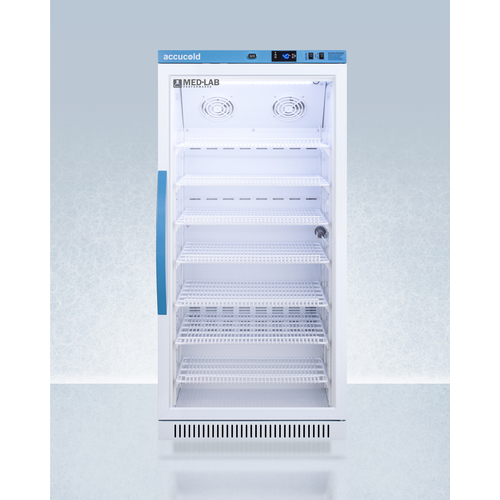 ARG8ML Refrigerator Front