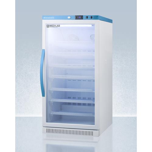 ARG8ML Refrigerator Angle