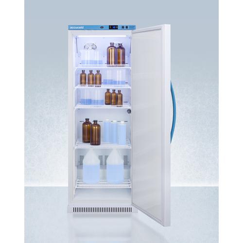 ARS12ML Refrigerator Full