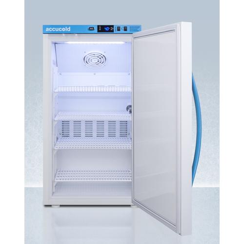 ARS3ML Refrigerator Open