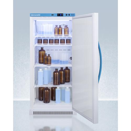 ARS8ML Refrigerator Full