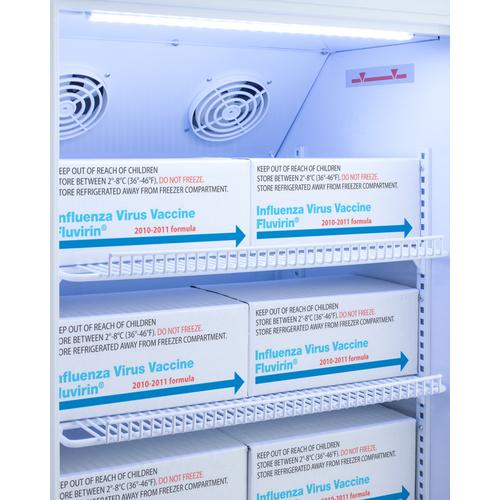 ARG8PV Refrigerator Shelves