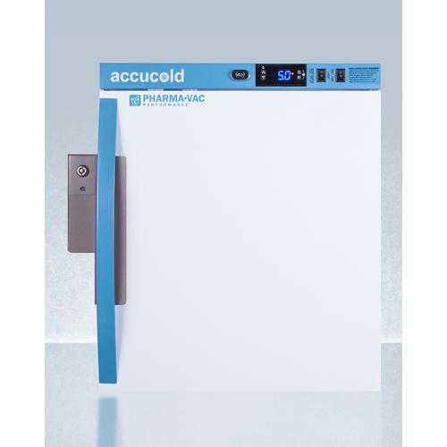 ARS1PV Refrigerator Pyxis
