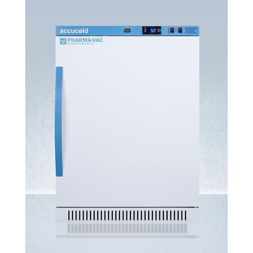 ARS6PV Refrigerator Front