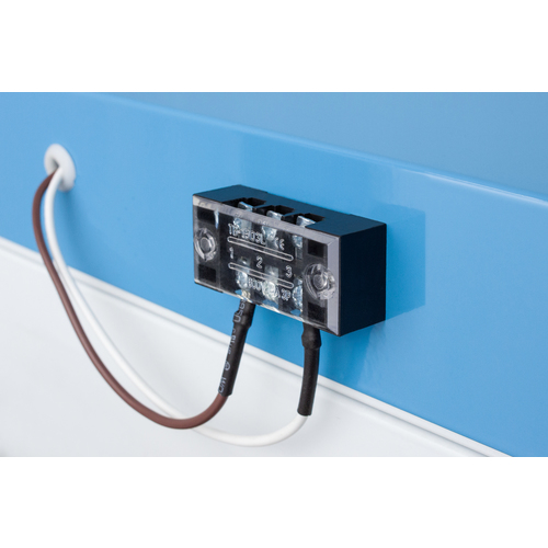ARS12PV Refrigerator Contacts
