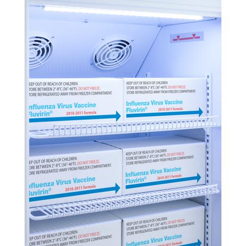 ARS12PV Refrigerator Shelves