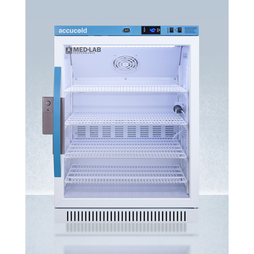 ARG6ML Refrigerator Pyxis
