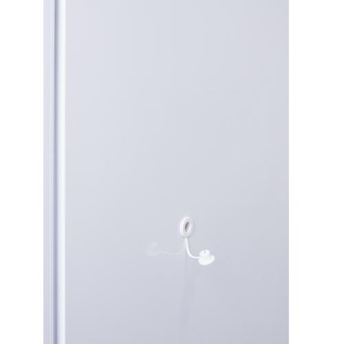 ARG3ML Refrigerator Probe