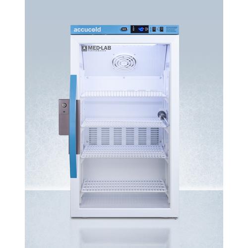 ARG3ML Refrigerator Pyxis