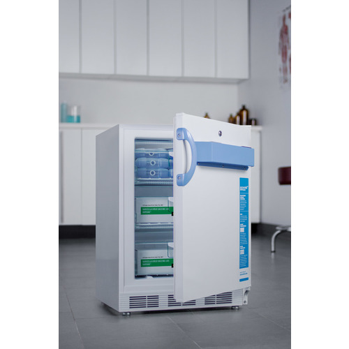 VT65MLBIMED2ADA Freezer Set