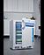 VT65MLBI7MED2ADA Freezer Set