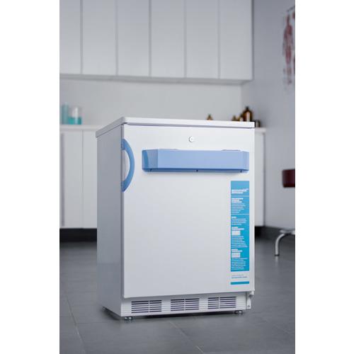 VT65MLBI7MED2 Freezer Set