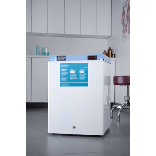 FS30LMED2 Freezer Set