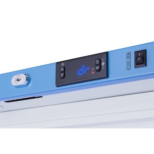 ARS1PV Refrigerator Alarm
