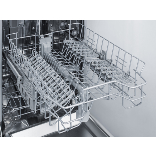 DW18SS4 top rack