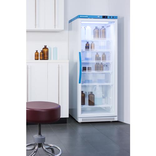 ARG12ML Refrigerator Set