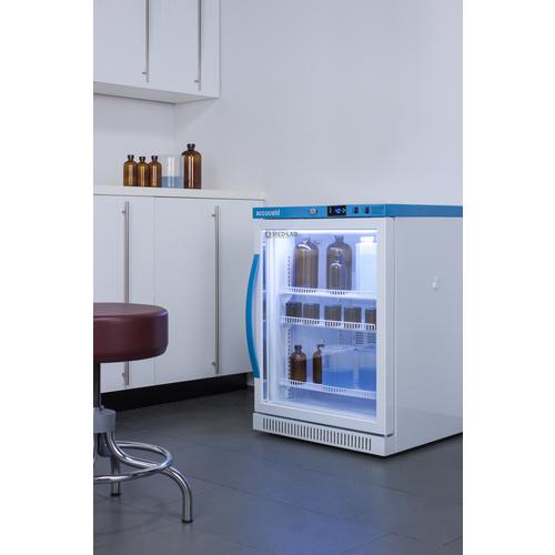 ARG6ML Refrigerator Set