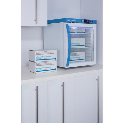 ARG1PV Refrigerator Set