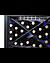 SCR611GLOSX Wine Cellar Detail