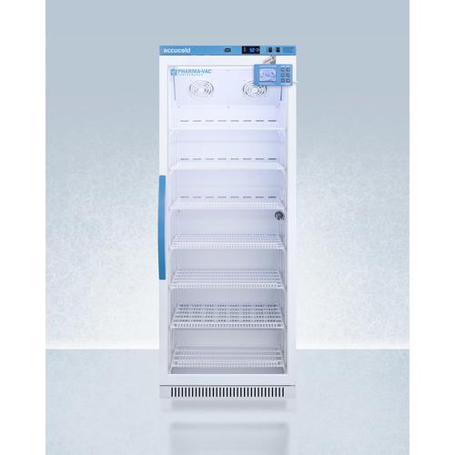 ARG12PVDL2B Refrigerator Front