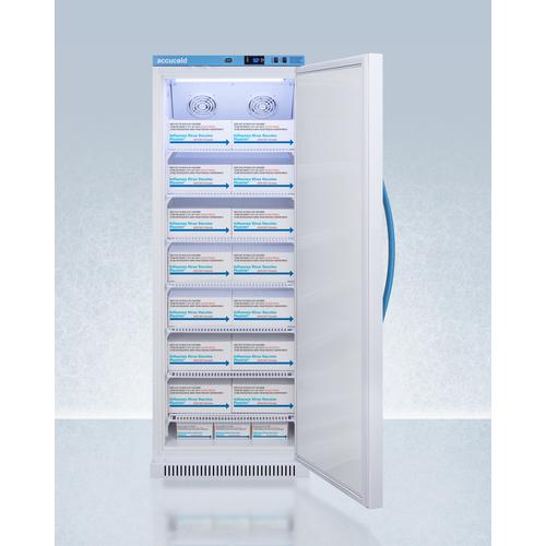 ARS12PVDL2B Refrigerator Full