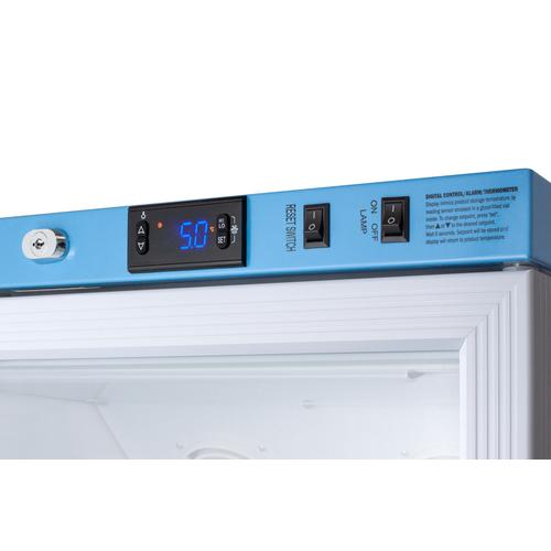ARG8PVDL2B Refrigerator Controls