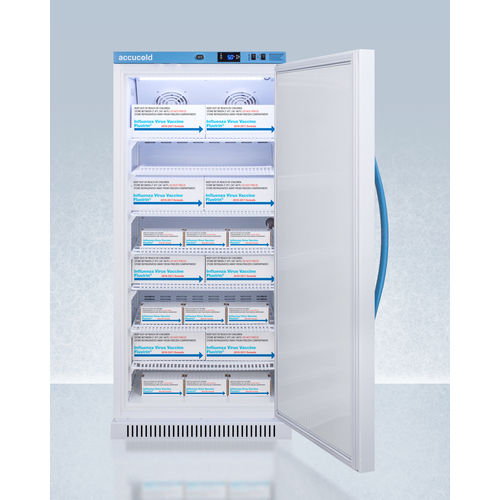 ARS8PVDL2B Refrigerator Full