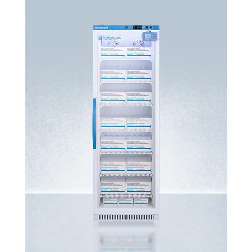 ARG15PVDL2B Refrigerator Full